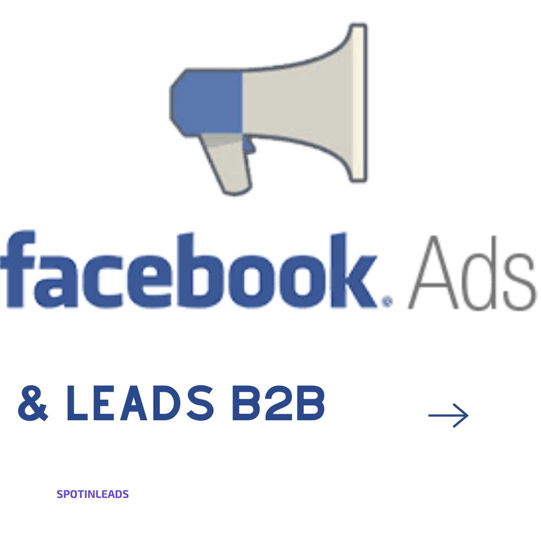 Comment générer des leads B2B avec Facebook en 2020 ?